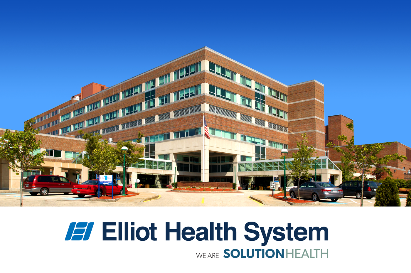 Elliot Health System and Elliot Hospital in Southern NH