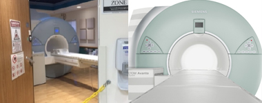 Diagnostic Imaging - MRI