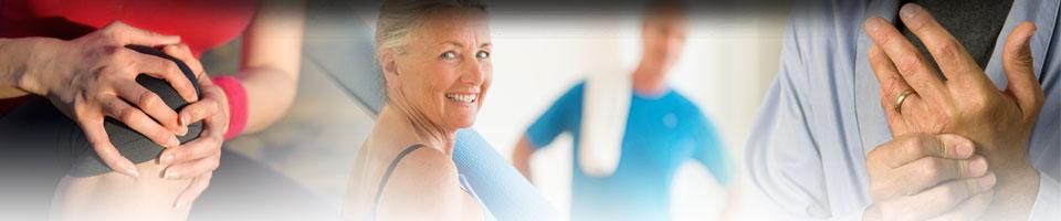 New Hampshire Arthritis Center - Meet Our Providers