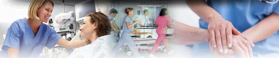 Inpatient Care Nursing Units
